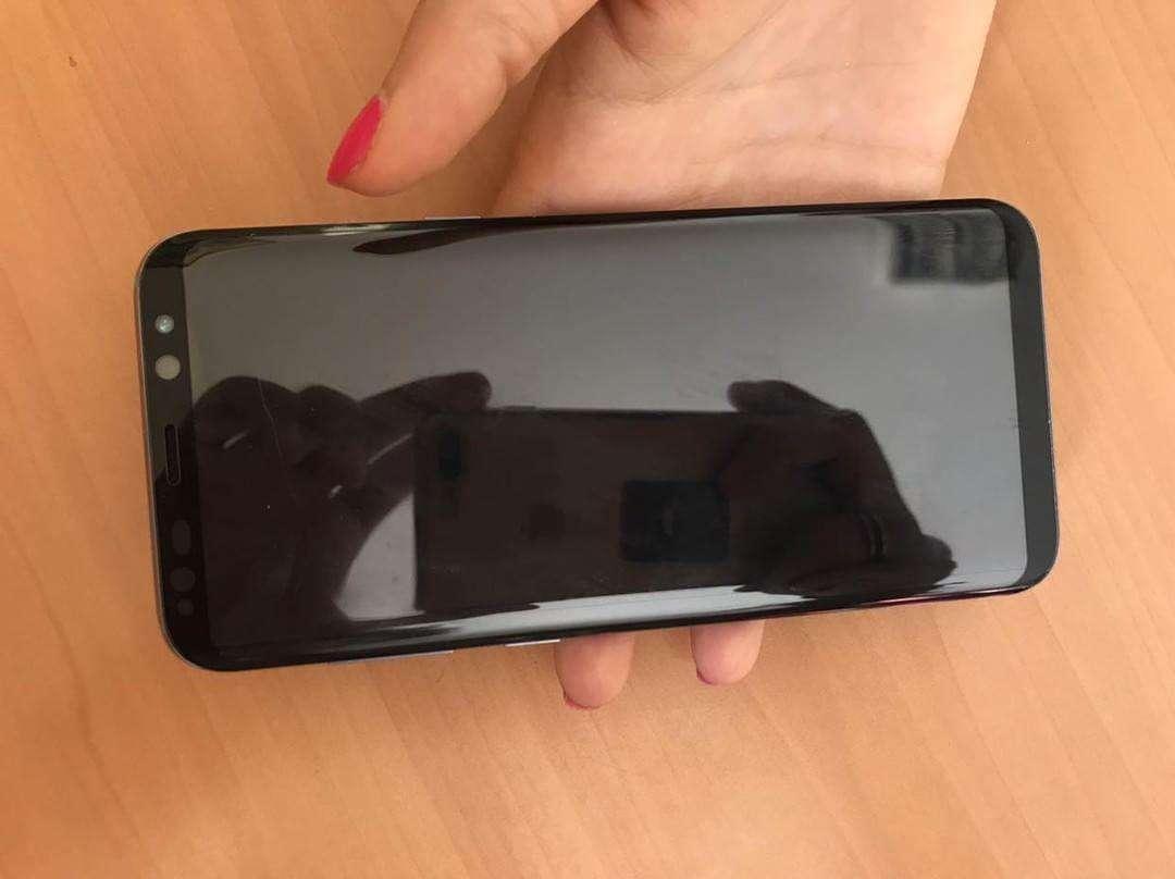 Imagen Samsung s8 Plus 64GB + Seguro 3 meses (robo y rotura)