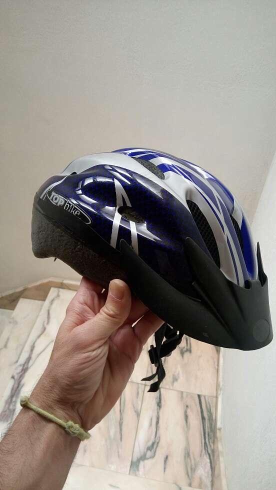 Imagen Casco bici