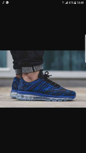 Imagen producto Zapatillas Nike 2016 4