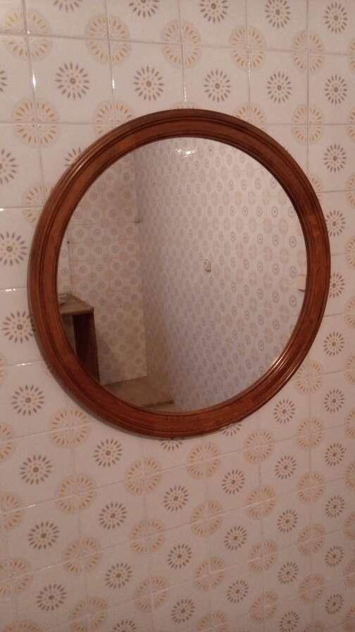Imagen producto Espejo de pared 3
