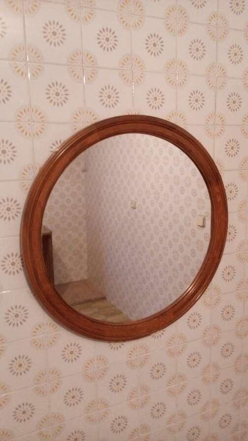 Imagen producto Espejo de pared 2