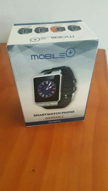 Imagen smartwatch phone