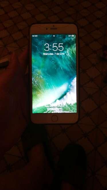 Imagen producto IPhone 6 plus con pantalla rota 2