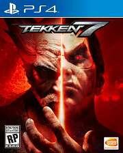 Imagen Tekken 7 ps4