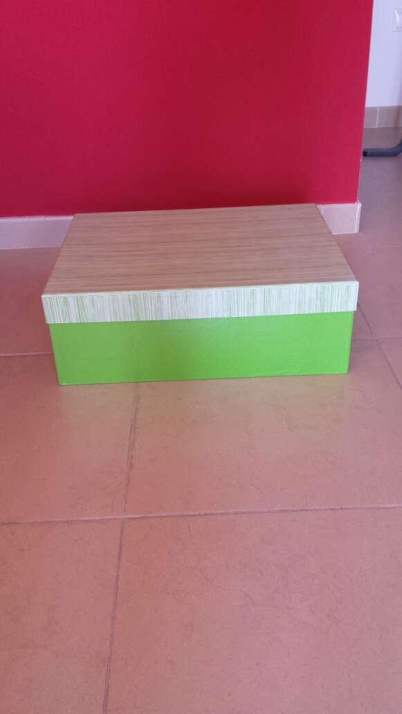Imagen producto Vendo cajas 4