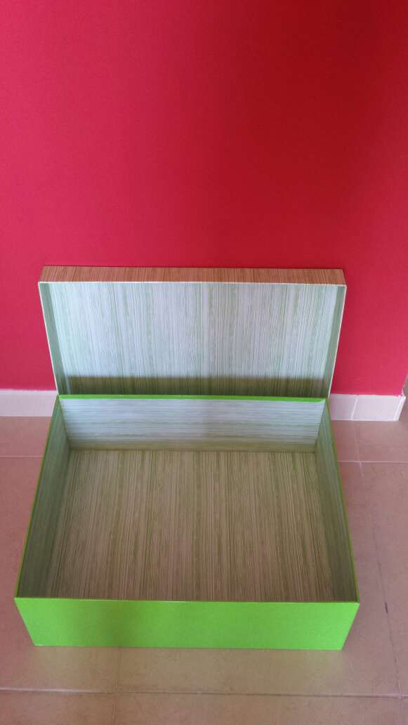Imagen producto Vendo cajas 3