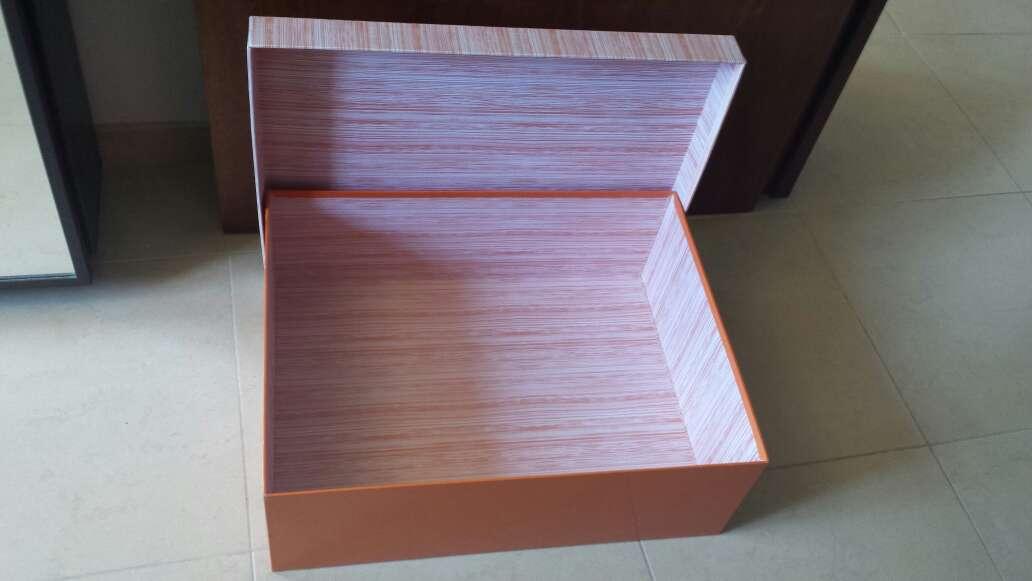 Imagen vendo cajas