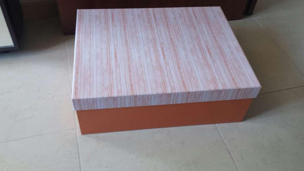 Imagen producto Vendo cajas 2