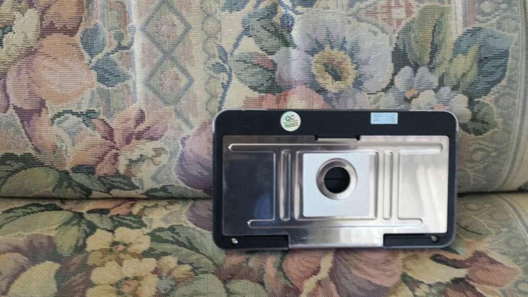 Imagen producto Vendo mirilla de puerta de casa 3