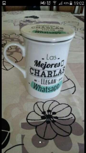 Imagen producto Vendo taza 1