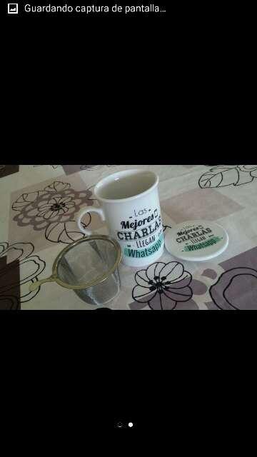 Imagen producto Vendo taza 2