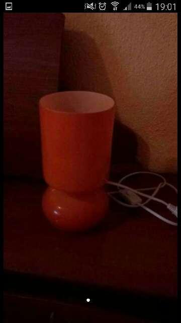 Imagen producto Vendo lámpara de mesilla  2