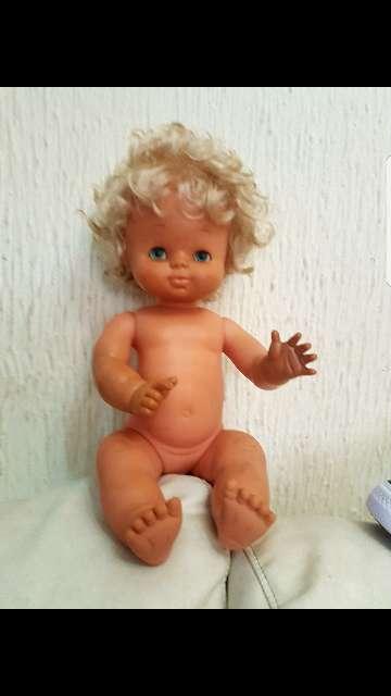 Imagen muñeca famosa