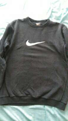 Imagen Sudadera Nike