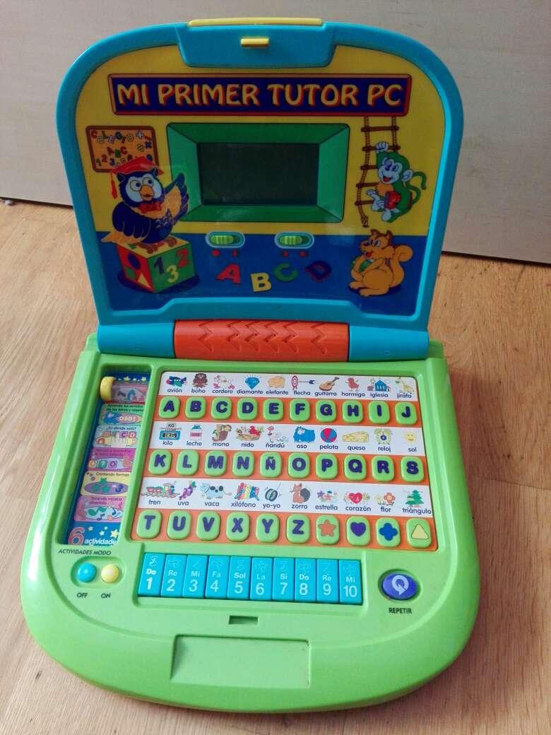 Imagen portátil de juguete para niños