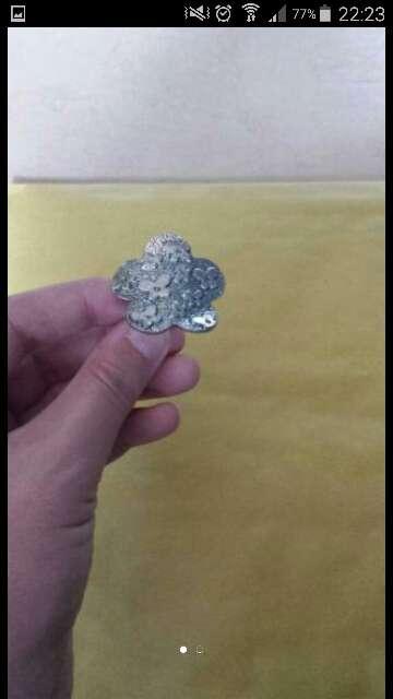 Imagen vendo flores de anillo