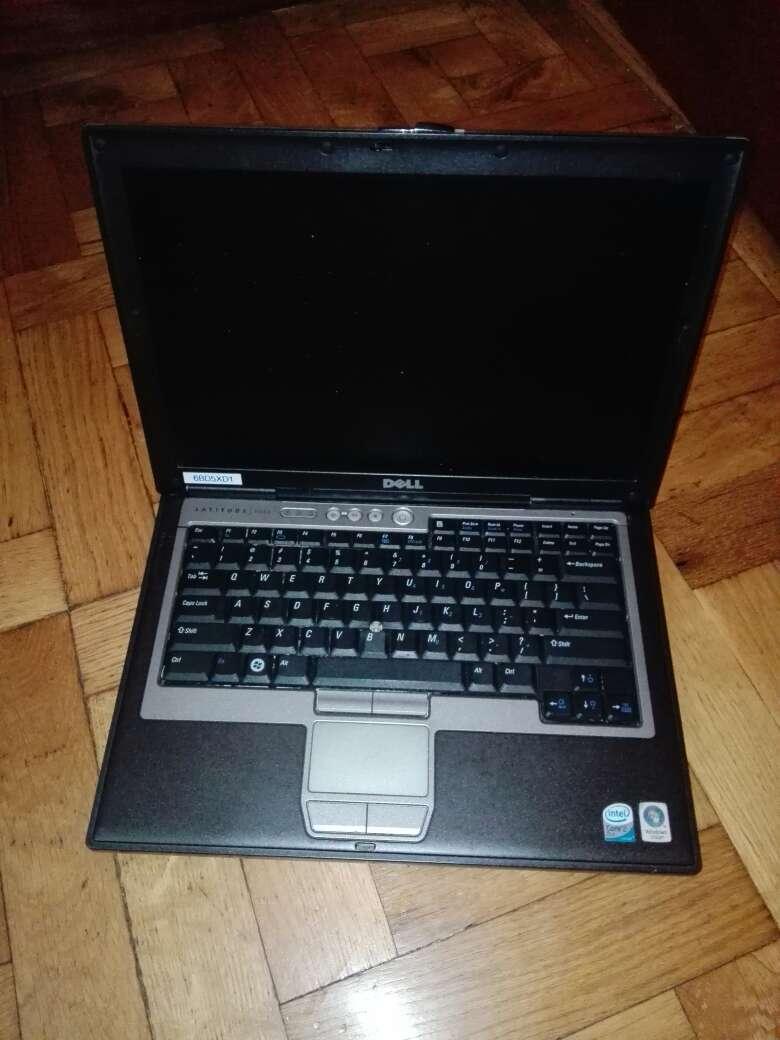 Imagen producto Dell D635 para piezas o reparar 3