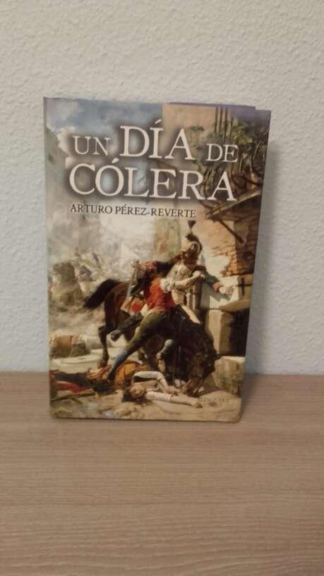 Imagen Un día de cólera