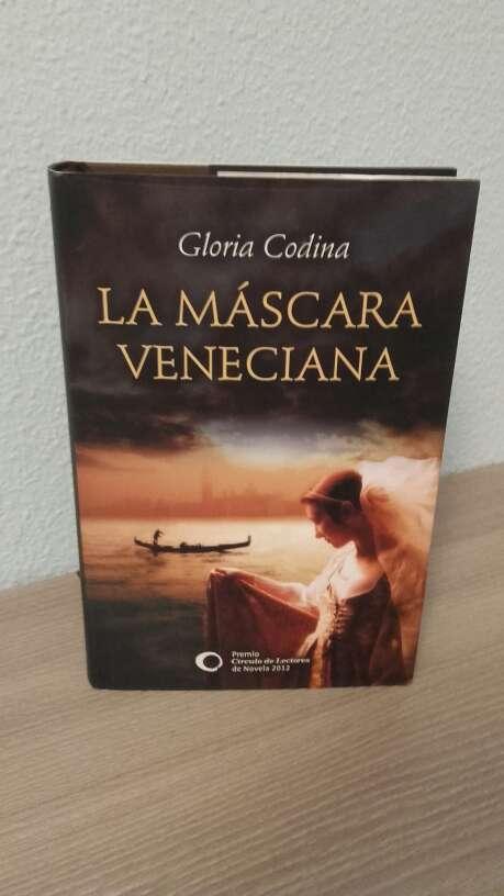 Imagen La máscara veneciana