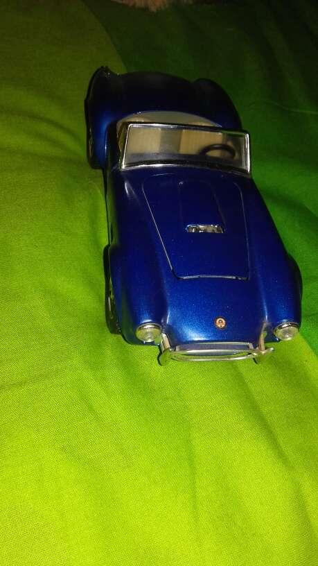 Imagen Shelby Cobra 427
