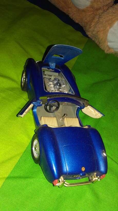 Imagen producto Shelby Cobra 427  2