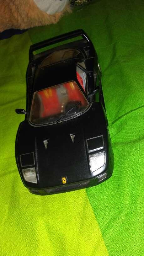 Imagen Ferrari F40 (1987)