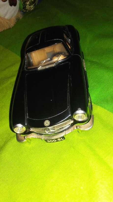 Imagen Mercedes Benz 1954