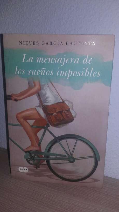 Imagen La mensajera de los sueños imposibles