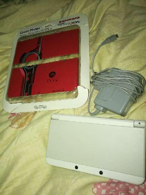 Imagen producto New 3DS de 32GB 3