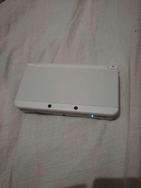 Imagen New 3DS de 32GB
