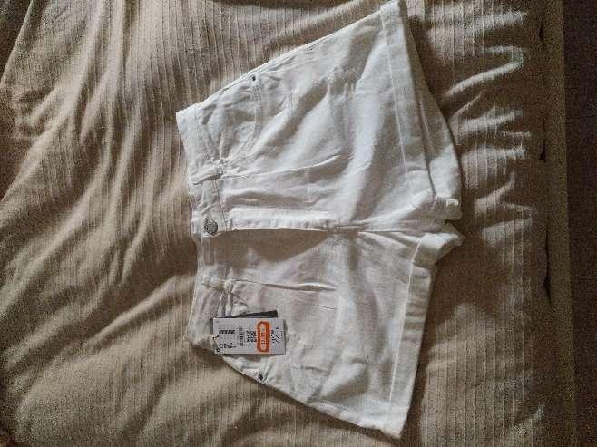 Imagen pantalón corto