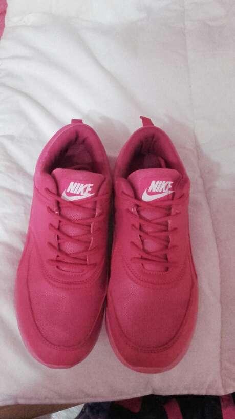Imagen Zapatillas Nike rosas
