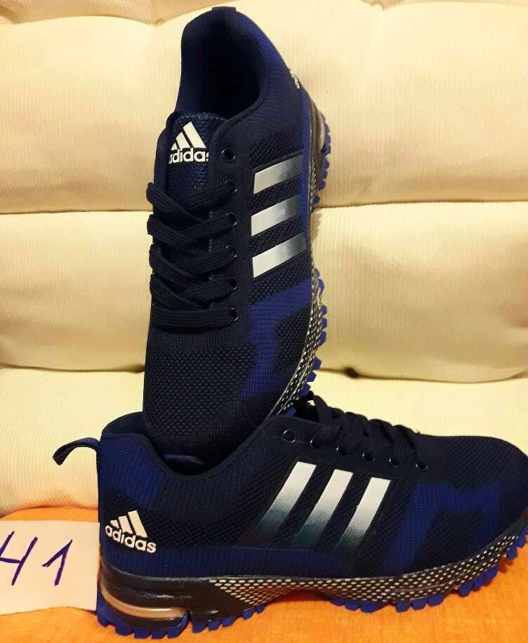 Imagen producto Deportivas Nike-Adidas 4