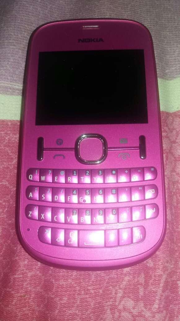 Imagen producto Movil Nokia 201 1