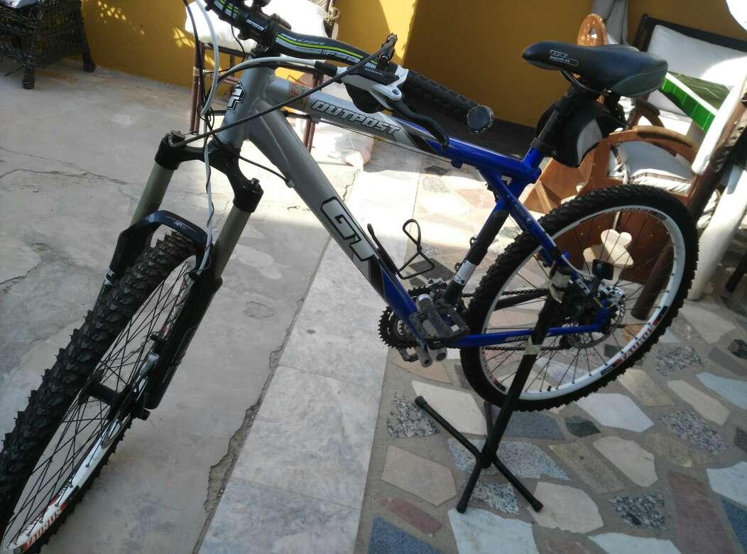 Imagen producto Bicicleta mtb gt 2