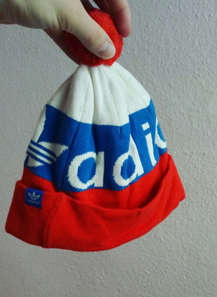 Imagen producto Gorro Adidas Auténtico 1