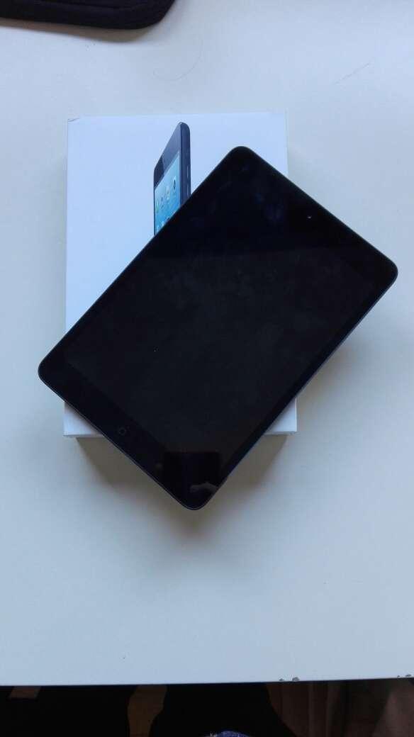 Imagen ipad mini 3G Wifi