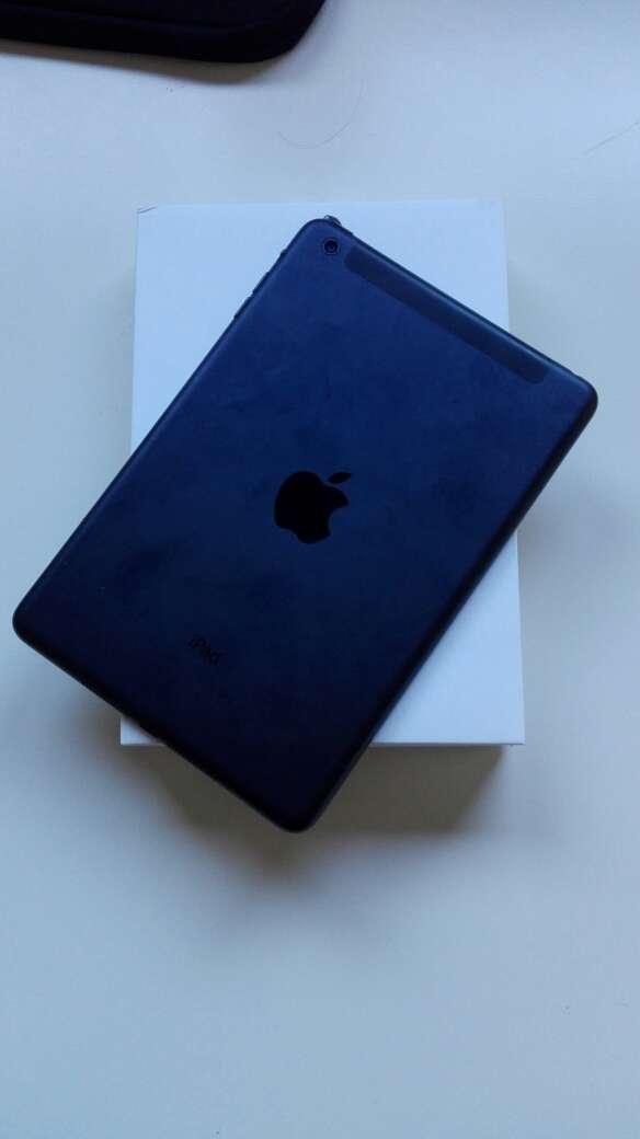 Imagen producto Ipad mini 3G Wifi 2