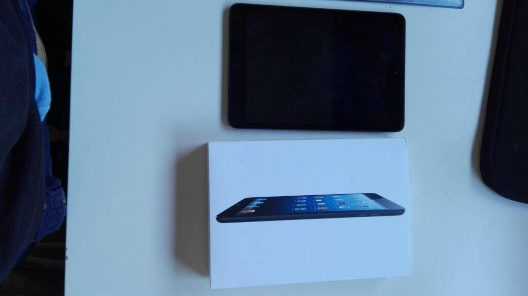 Imagen producto Ipad mini 3G Wifi 3
