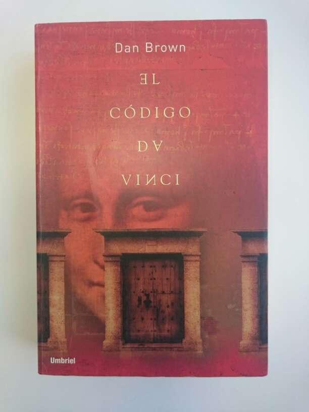 Imagen Cambio El Código Da Vinci