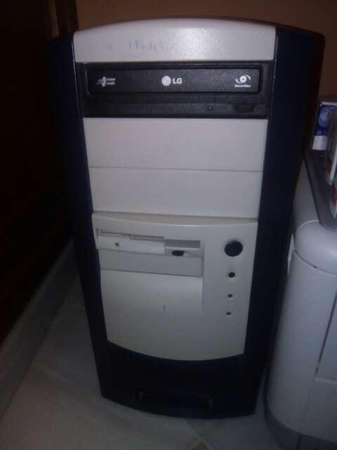 Imagen torre de ordenador lg