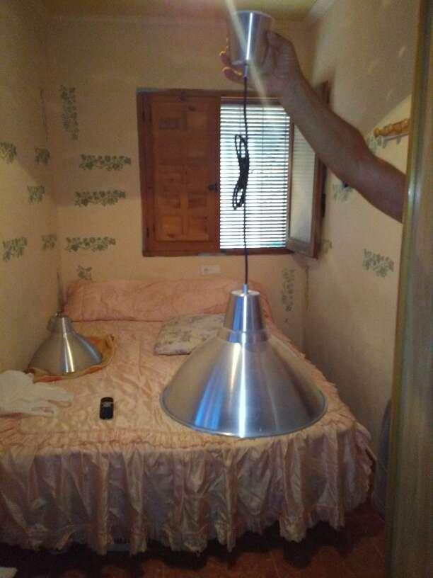 Imagen producto Dos lamparas 2
