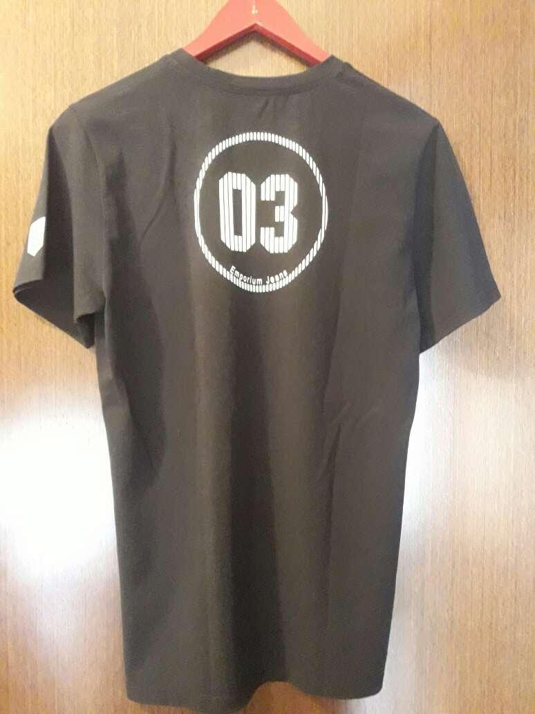 Imagen producto Camiseta a estrenar lycra 2
