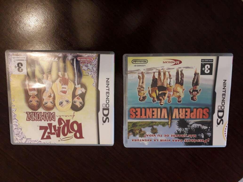 Imagen 2 juegos da x 5 euros!