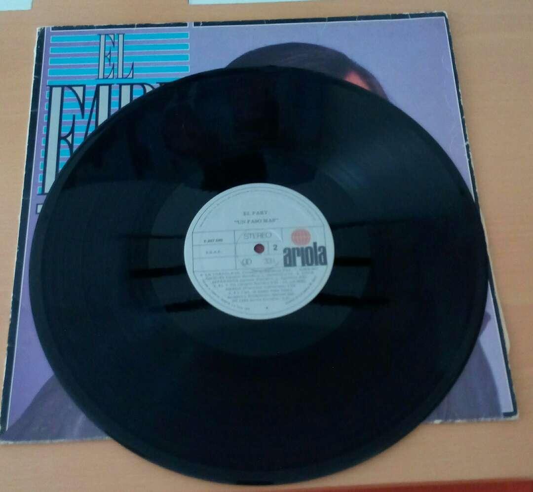 Imagen producto Disco vinilo El Fary 2