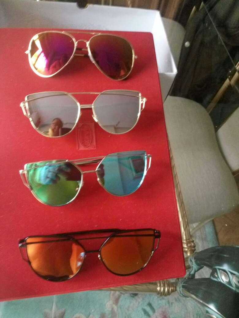 Imagen gafas de sol de mujer