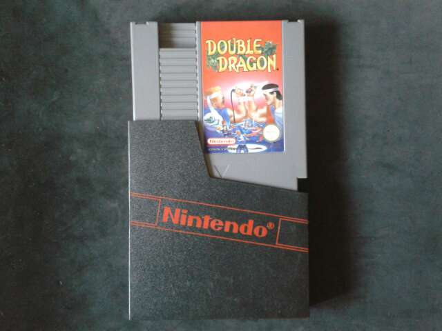 Imagen Double Dragon