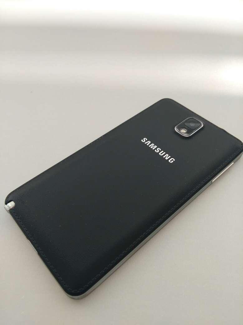 Imagen producto Samsung Galaxy Note 3 - 32GB - GARANTÍA 3