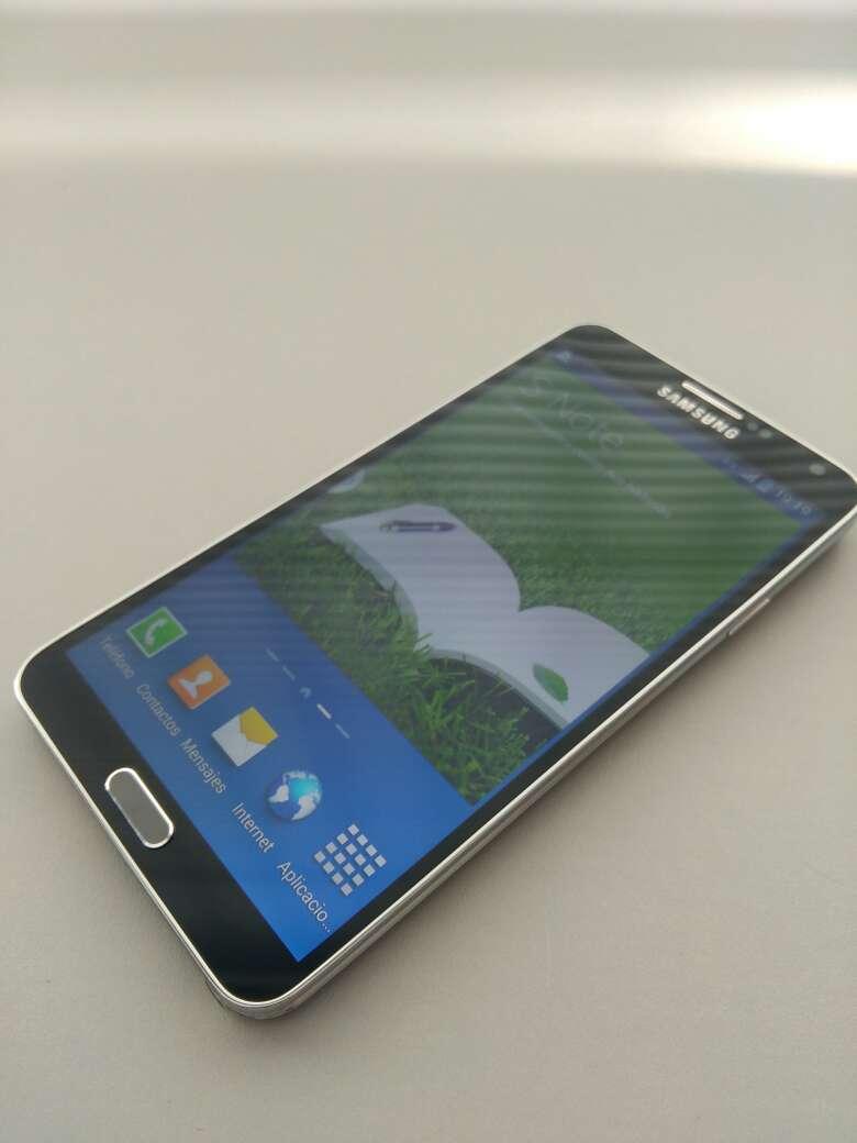 Imagen producto Samsung Galaxy Note 3 - 32GB - GARANTÍA 1