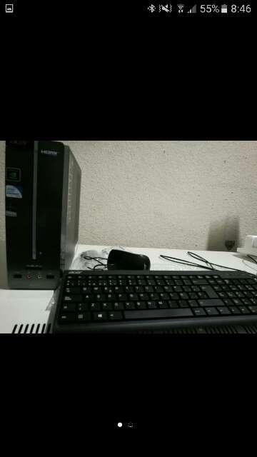 Imagen producto Acer Aspire 2